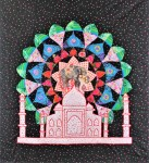 Mosque Wall Hanging