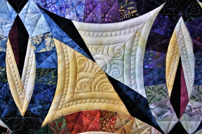 Bali Wedding Star (close up  4)