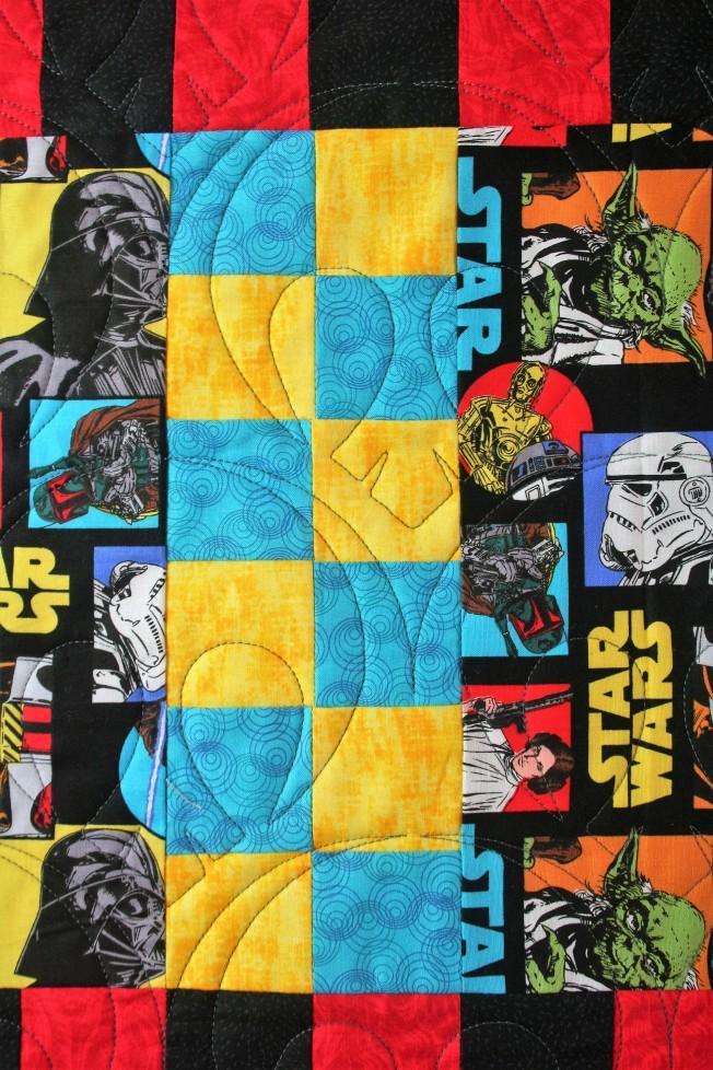 Star Wars Rebels (close up)