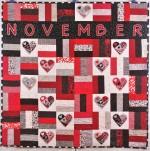 November Hearts
