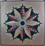 Sundial Quilt