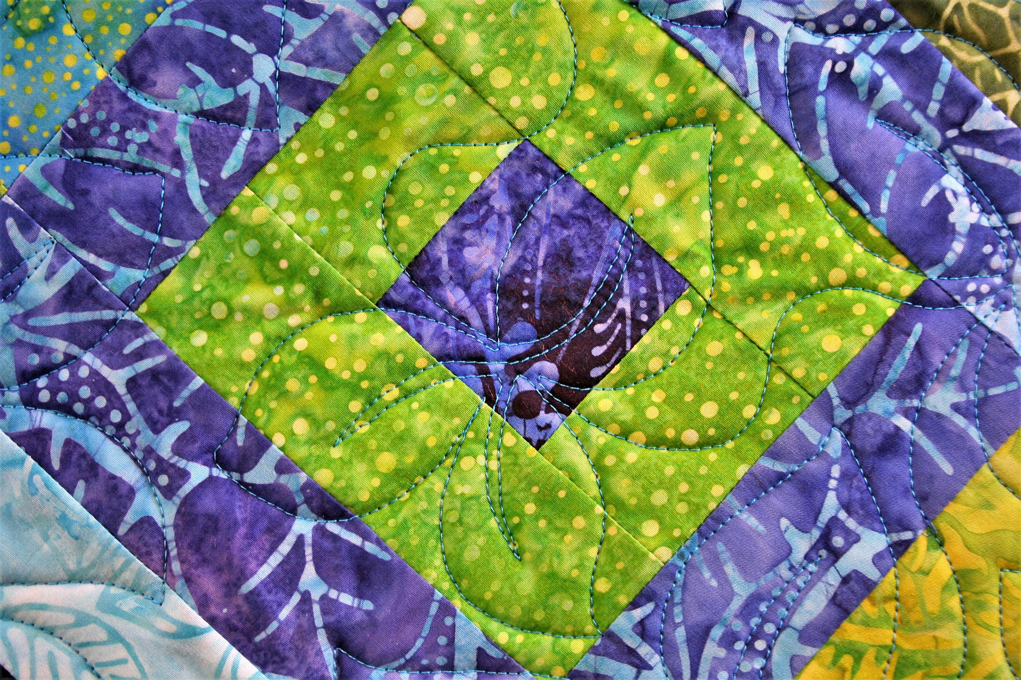 Teal Trillium (close up 2)