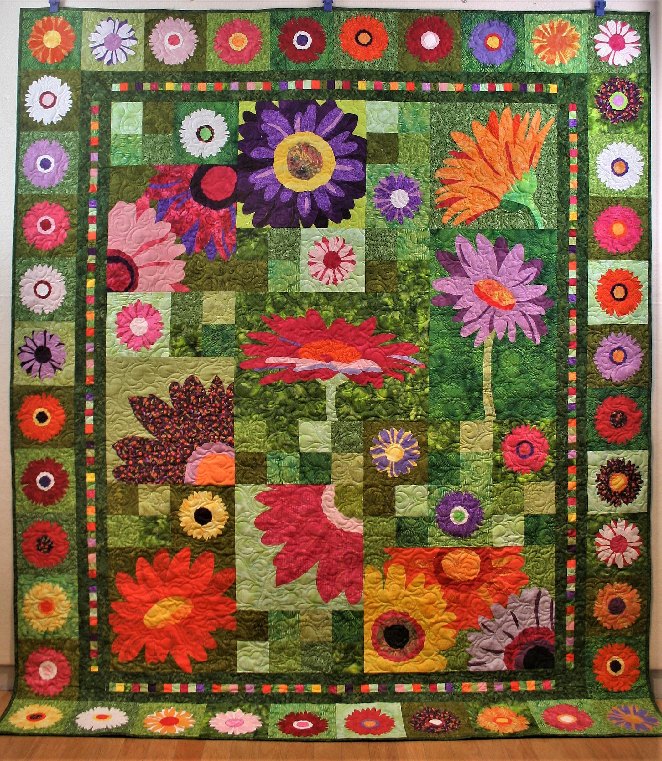 Full Bloom (front)