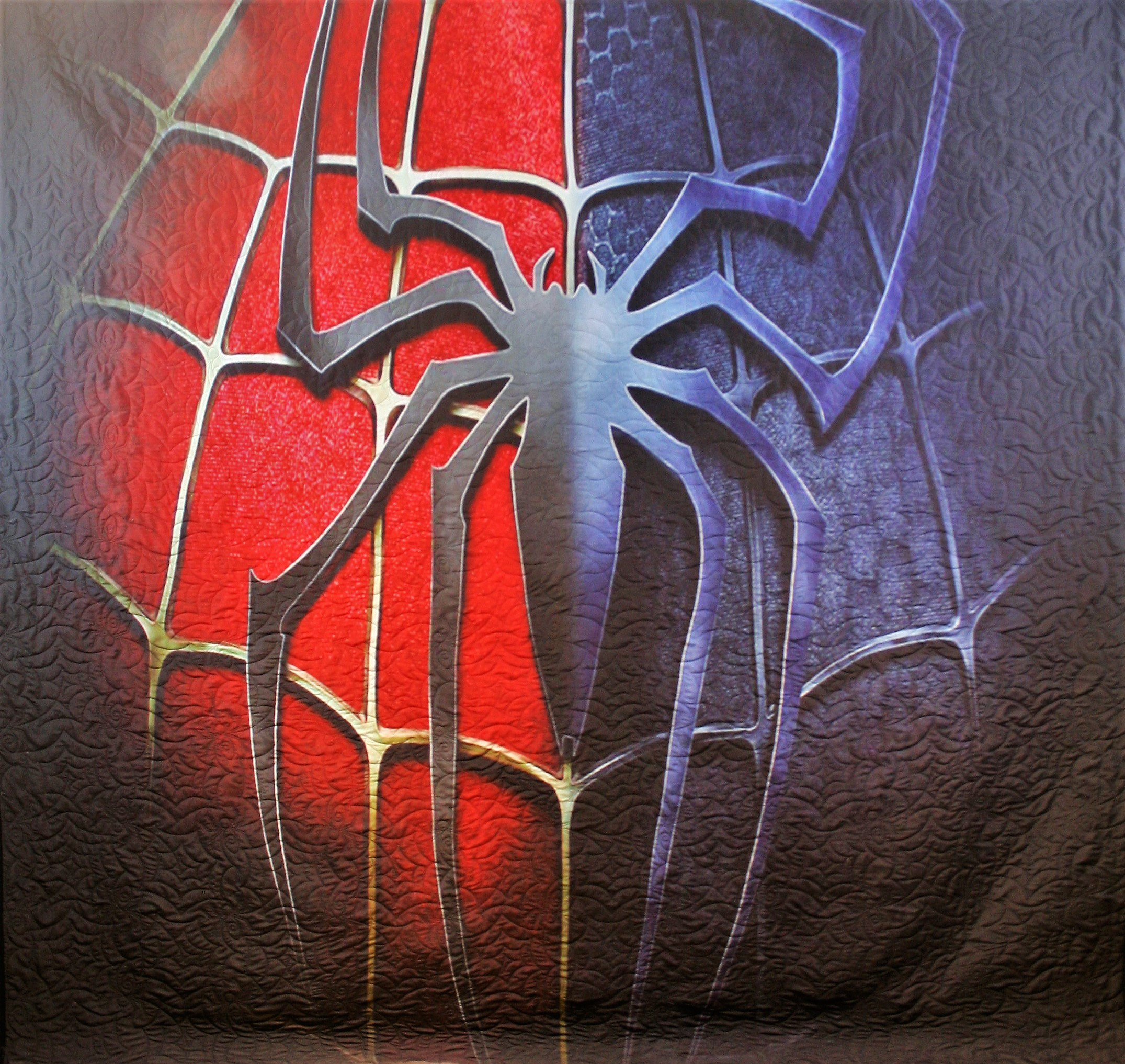 Spider Whole Cloth (front)