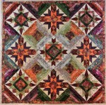 Wisteria Mystery Quilt